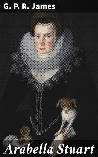 Cover Arabella Stuart