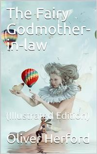 Cover The Fairy Godmother-in-law
