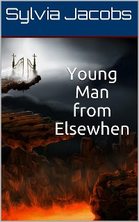 Cover Young Man from Elsewhen