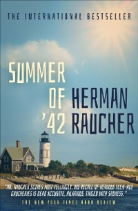 Cover Summer of '42