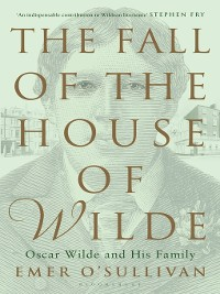Cover The Fall of the House of Wilde