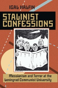 Cover Stalinist Confessions