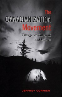 Cover Canadianization Movement