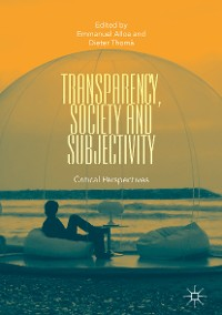 Cover Transparency, Society and Subjectivity