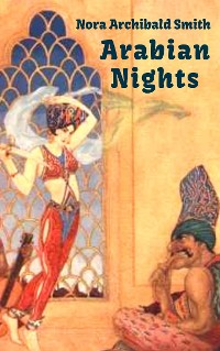 Cover Arabian Nights (Tales from One Thousand and One Nights)