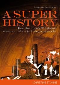 Cover A Super History