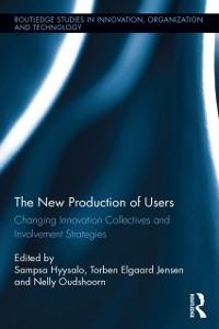 Cover New Production of Users