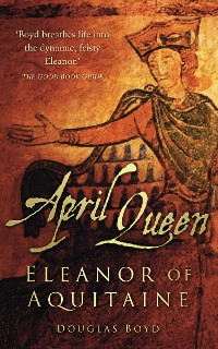 Cover April Queen