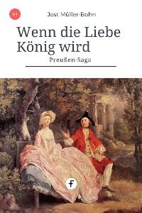 Cover Wenn die Liebe König wird