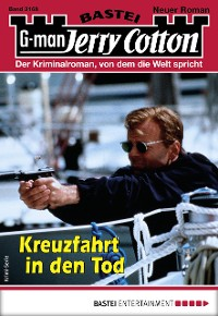 Cover Jerry Cotton 3168 - Krimi-Serie