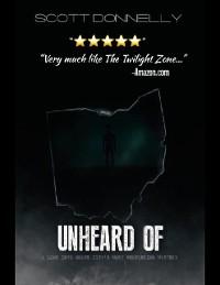 Cover Unheard Of