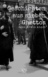 Cover Geschichten aus sieben Ghettos