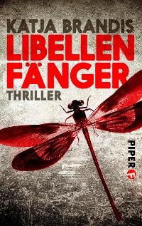 Cover Libellenfänger