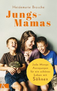 Cover Jungs-Mamas