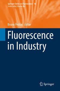 Cover Fluorescence in Industry