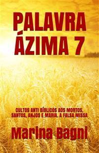 Cover Palavra Ázima 7