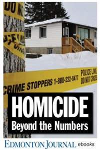 Cover Homicide: Beyond the Numbers