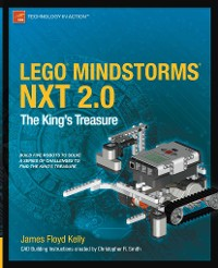 Cover LEGO MINDSTORMS NXT 2.0