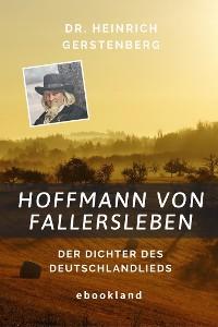 Cover Hoffmann von Fallersleben