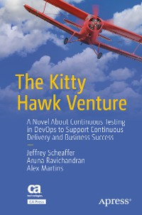 Cover The Kitty Hawk Venture