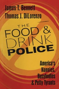 Cover Food and Drink Police
