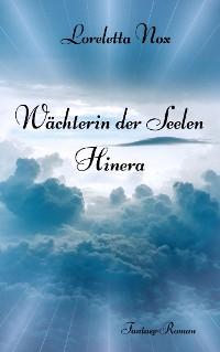 Cover Wächterin der Seelen - Hinera