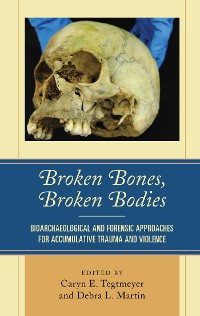 Cover Broken Bones, Broken Bodies
