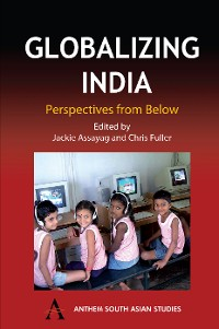 Cover Globalizing India