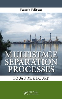 Cover Multistage Separation Processes