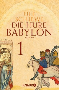 Cover Die Hure Babylon 1
