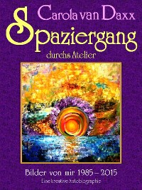 Cover Spaziergang durchs Atelier