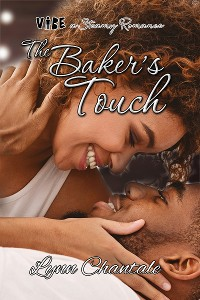 Cover The Baker's Touch