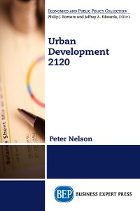 Cover Urban Development 2120