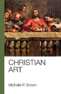 Cover Christian Art