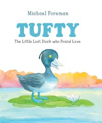 Cover Tufty