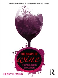 Cover Shape of Wine