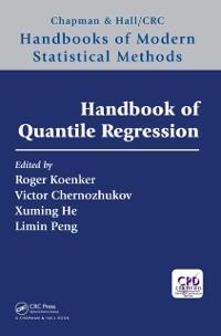 Cover Handbook of Quantile Regression