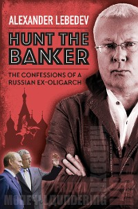 Cover Hunt the Banker