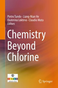 Cover Chemistry Beyond Chlorine