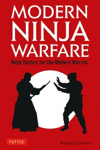 Cover Modern Ninja Warfare