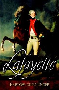 Cover Lafayette