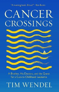 Cover Cancer Crossings