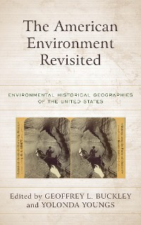 Cover The American Environment Revisited