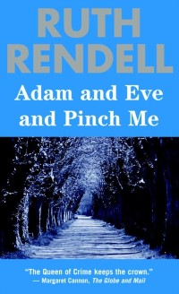 Cover Adam and Eve and Pinch Me