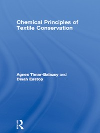 Cover Chemical Principles of Textile Conservation