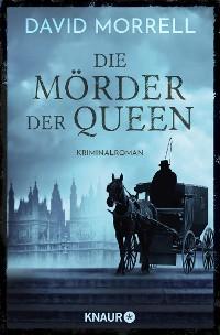 Cover Die Mörder der Queen