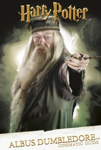 Cover Cinematic Guide: Albus Dumbledore