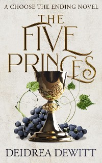 Cover The Five Princes