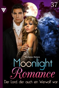 Cover Moonlight Romance 37 – Romantic Thriller