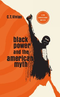 Cover Black Power and the American Myth